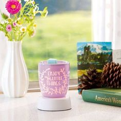 Scentsy independent consultant Spring/Summer 2017 🦋💜🌸