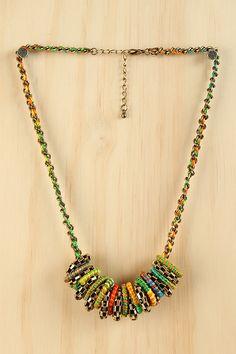 Rio Grande Necklace