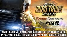 TrophyEuro Truck Simulator 2 - CONCURS