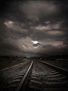 Storm - photo by: Kristaps B., Source: Flickr, found with Wylio.com