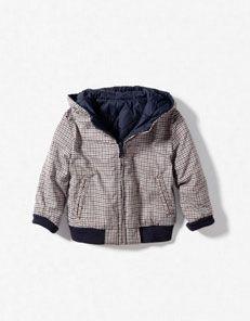 Every boy needs a cute jacket