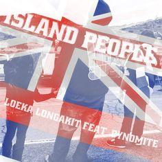 :: ロエカ・ロンガキット(Loeka Longakit)、ニューシングル「Island People (feat. Dynomite)」が配信スタート!   Wat's!New!! ハワイ by RealHawaii.jp ::