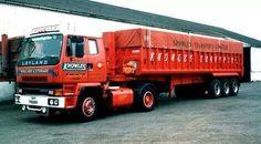 Knowles of Wimblington Cambridgeshire Vintage Trucks, Old Trucks, Ashok Leyland, Old Lorries, Classic Motors, Tow Truck, Commercial Vehicle, Classic Trucks, Buses