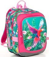 Školní batoh ENDY 18001 G - zvětšit obrázek Blues, Lunch Box, Backpacks, Fashion, Moda, Fashion Styles, Bento Box, Backpack, Fashion Illustrations