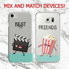 Best Friend Phone Case iPhone 7 Plus Case Samsung Galaxy S7 #iphone7case,