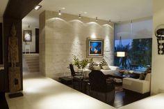Busca imágenes de diseños de Salas estilo : Casa Sauces. Encuentra las mejores fotos para inspirarte y y crear el hogar de tus sueños.