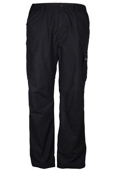 Mountain Warehouse Mens Winter Trek Fleece Lined Walk Hike Pants -- Check out this great product.