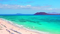 Fuerteventura is the Perfect Getaway Off Season Break Tenerife, Paraiso Natural, Pet Friendly Accommodation, Sun Holidays, The Perfect Getaway, Learn To Surf, Canario, Canary Islands, Beach Fun