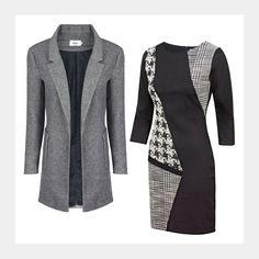 Chic in die neue Woche starten! Shop Now, Blazer, Jackets, Shopping, Women, Fashion, New Week, Down Jackets, Moda