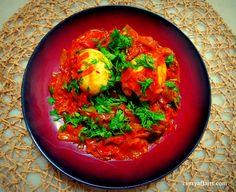 Egg Roast Kerala Sty