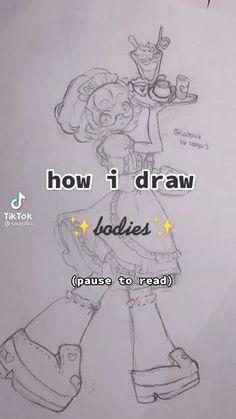 Art Drawings Sketches Simple, Pencil Art Drawings, Cool Drawings, Art Tutorials, Drawing Tutorials, Drawing Tips, Drawing Ideas, Digital Art Anime, Anime Art