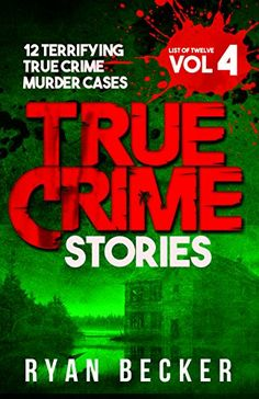True Crime Stories Volume 4: 12 Terrifying True Crime Mur... https://www.amazon.com/dp/B079DP91QB/ref=cm_sw_r_pi_dp_U_x_AWlFAb1WY9PWE