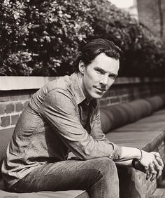 This girls blog... I died. I love her and I want her to be my friend lol. This is the most amazing Benedict Cumberbatch tribute ever lol