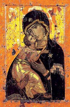 Iconos marianos | Servicio Catolico Hispano