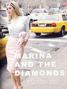marina and the diamonds people-i-admire