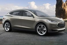 Tesla goes vegan with synthetic leather interiors for its Model X SUV