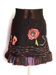 Skirt Skirten. http://www.kesidov.eu/skirts-shirts/