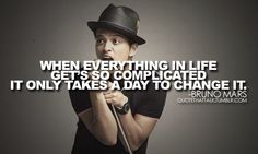What I have to say can't wait, all I need is a day.. So let's runaway....
