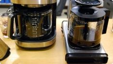 What makes for a perfect pot of coffee at home? Find out from coffee guru George Howell.