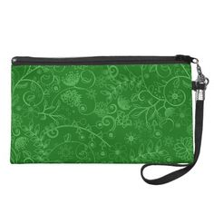 >>>Best          	Cute green floral background abstract wristlet purses           	Cute green floral background abstract wristlet purses so please read the important details before your purchasing anyway here is the best buyReview          	Cute green floral background abstract wristlet purses...Cleck Hot Deals >>> http://www.zazzle.com/cute_green_floral_background_abstract_bag-223933208883110275?rf=238627982471231924&zbar=1&tc=terrest