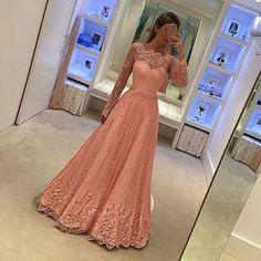 06 vestidos de festa para querer usar já!