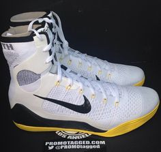 huge selection of 280c3 d86d0 Nike Kobe 9 Elite Home First Look Nike Shoes Cheap, Running Shoes Nike,  Cheap