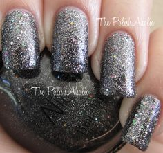Follow Me On Glitter: Nicole by OPI Kardashian Collection