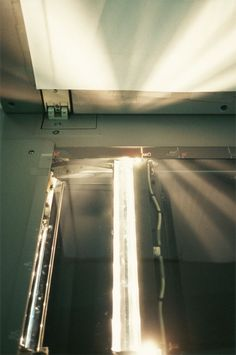 Wolfgang Tillmans, Love the clinical feel to this