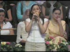 Luda Russu, Russian Christian Song