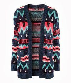 Long Sweater Cardigans