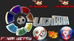 Prediksi Rayo Vallecano vs Eibar 13 Maret 2016