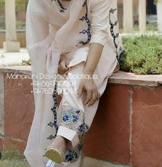 ❤️  #PunjabiSuits #Salwarsuit #Latest 👉 📲 CALL US : + 91 - 86991- 01094 DESIGNER SALWAR SUIT #salwarsuit #salwarsuits #salwarsuitonline #salwarsuitsonline  #bridalsuits #bridal #punjabisuits #suit #weddingsuits #salwarsuitaccessories #exclusivestyles #exclusivecollection #design #bridallehengas #bridallehengacholi #bridallehengagoals❤️ #bollywoodglam #bollywoodfashion Patiala Salwar, Designer Punjabi Suits Patiala, Salwar Kameez Online, Stylish Dress Designs, Designs For Dresses, Stylish Dresses, Indian Long Dress, Dress Indian Style, Punjabi Suit Boutique