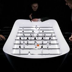 11 Football Table