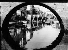 Arco da Ponte Vella, Betanzos Random, Arch, Antique Photos, Fotografia, Casual