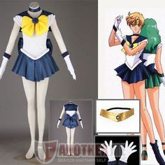 anime costumes girls - Google Search