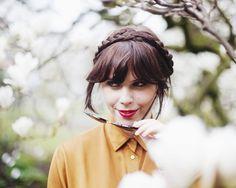 Sassy braids #Hairdos