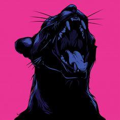 Screaming cat illustration and tshirt design Premium Vector Screaming Cat Illustration And Tshirt Design Art And Illustration, Cat Illustrations, Art Inspo, Kunst Inspo, Art Pop, Art Sketches, Art Drawings, Arte Obscura, Aesthetic Art