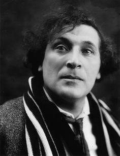 Behind the Artist: Marc Chagall - Park West Gallery
