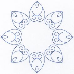 Designed and Uncut pattern instructions to make 14 inch hoop design for machine or hand applique with goose. Description from apliquedesign.com. I searched for this on bing.com/images