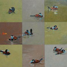 Mark Eberhard - A Duck's Life