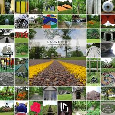 Laumeier Sculpture Park by Bryan Werner, via Flickr