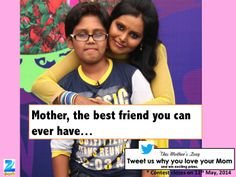 Mother, the best friend you can ever have. Love You Mom, Mother Quotes, Best Friends, Good Things, Day, Beat Friends, Bestfriends, I Love You Mom