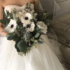 Are you planning to wed? check out these spring wedding ideas Wedding Images, Wedding Tips, Dream Wedding, Spring Wedding, Prom Flowers, Wedding Flowers, Wedding Centerpieces, Wedding Bouquets, Anemone Flower
