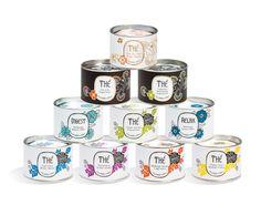 Collection de Thés http://la-malle-a-the.fr/  #thé #thés #thévert #thénoir #thésverts #thésnoirs #théblanc #théparfumé #tea