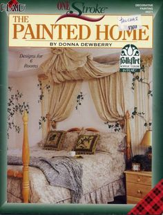 One Stroke The Painted Home - carolina - Picasa Web Albums