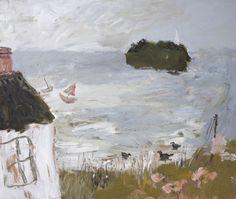 Coastal Cottage. David Pearce