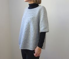 Available in Japanese from Atelier Knits.