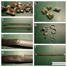 montage bracelet