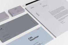 HEX Branding & Identity Set by swills.design on @creativemarket