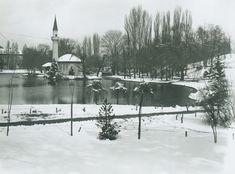 Nicolae Ionescu (1903 - 1975) Fotograf al Bucurestilor – altmarius 1975, Snow, Outdoor, Outdoors, Outdoor Games, Human Eye